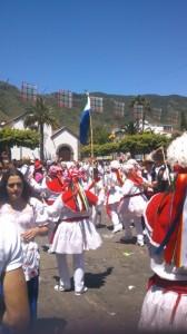 Volksgruppe in Tegueste